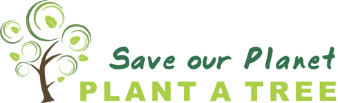 Save our Planet - Plant a Tree